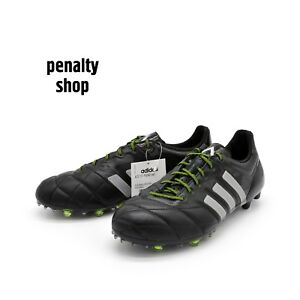 premium selection 9e463 45c5f Image is loading Adidas-ACE-15-1-FG-AG-Leather-B32819-