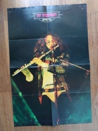 Posters - Plakater, GO - Vi Unge, motiv: Slade Ian Anderson
