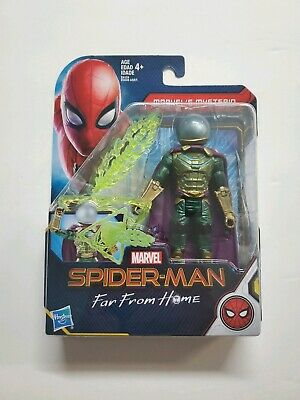 Marvel Legends Series Armoured Spiderman 5.5-6 Inches