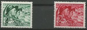 German-Reich-Minr-684-685-Mint