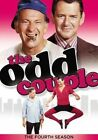 Odd Couple Fourth Season 0097361327549 With Tony Randall DVD Region 1
