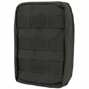 CONDOR-Black-MA21-MOLLE-PALS-OPS-Tactical-EMT-First-Aid-Combat-Medic-Tool-Pouch