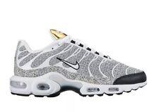 finest selection 3e1bb ab319 item 4 Nike Air Max Plus SE 862201-100 White Black Size UK 5 EU 38.5 US 7.5  New -Nike Air Max Plus SE 862201-100 White Black Size UK 5 EU 38.5 US 7.5  New