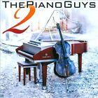 The Piano Guys 2 (CD, May-2013, Masterworks)