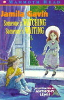 """""""AS NEW"""" Someone's Watching, Someone's Waiting (Mammoth Read), Jamila, Gavin, Ga"""
