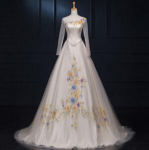 Vestidos de novia carnaval