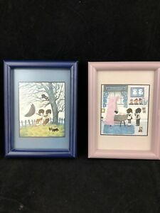 Coming Kids Jip.2 Fiep Westendorp Framed Art Featuring Kids Jip And Janneke Ebay