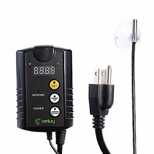 Century-Digital-Temperature-Controller-Thermostat-Outlet-for-Heat-Mat-Seed-110V