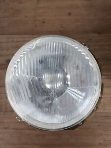 Headlight-Assembly-with-H4-Bulb-Fitment-for-Right-Hand-Drive-Golf-mk1-1975-1983