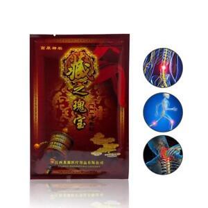 16pcs-chinesische-traditionelle-medizinische-Rueckenschmerzen-Patch-amp-L