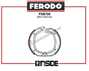 FERODO-FSB700-GANASCE-FRENO-POSTERIORI-BMW-900-R90-S-1973-gt-1976