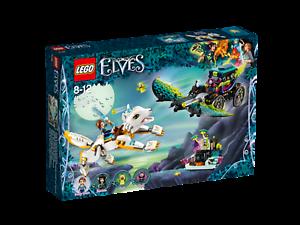 Lego® Elves 41195 Affrontement final entre Emily et Noctura Nouveau Nouveau