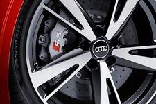 Audi Rs3 8v Ceramic Brake Kit BREMBO 8pot 370x34mm for sale