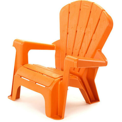 Chair for Kids Indoor Outdoor Plastic Seat Home Picnic Camping Beach Garden Pool