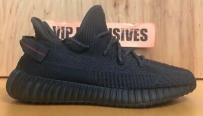 adidas yeezy boost 350 v2 black reflective 4