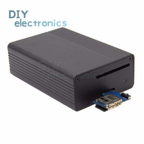 Raspberry Pi Dual TF card Adapter Micro SD card Adapter 2 in 1 Brandnew B2AE