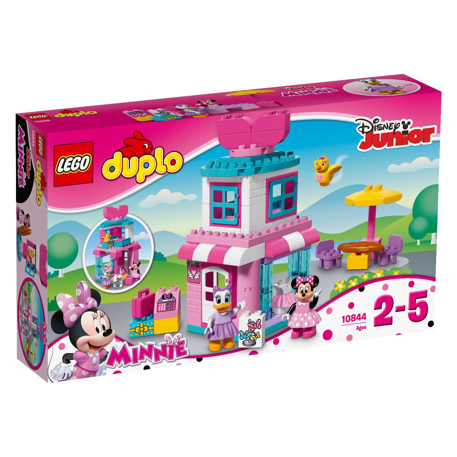 LEGO® Duplo® (10844) Minnies Boutique inkl Versand NEU&OVP