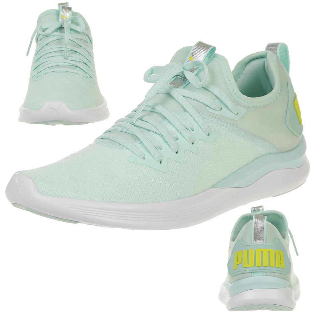 Puma Ignite Flash evoknit SR Jogging Chaussures Femmes Fitness Chaussures 192457 02