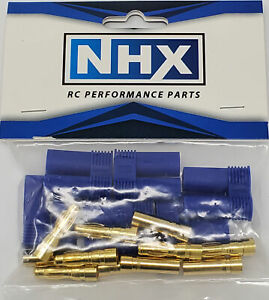 NHX-EC5-Adapter-Connector-Plug-Male-Female-3Pairs-Bag