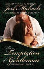 Jordans: The Temptation of a Gentleman by Jess Michaels and Jenna Petersen...