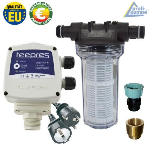 Pompe de gavage pression d/'eau centrifuge Jet amorçage auto multi étage Submersible