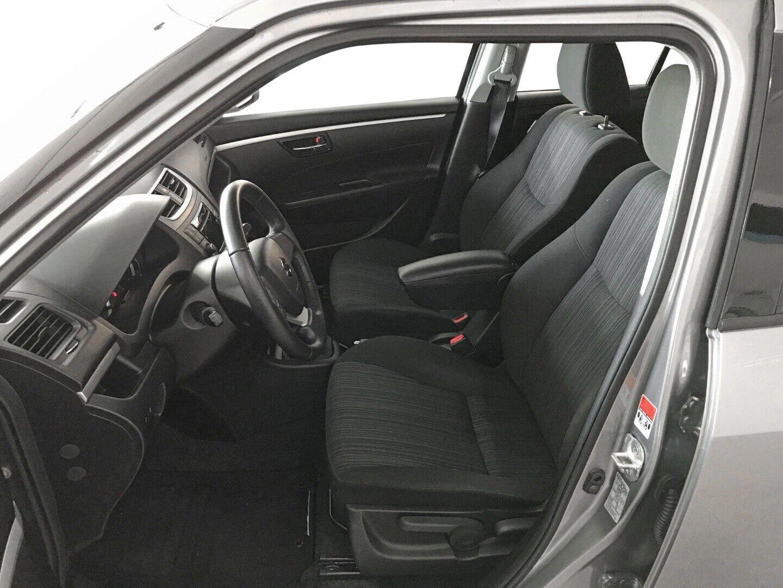 Suzuki Swift 1,2 Dualjet Comfort - billede 5