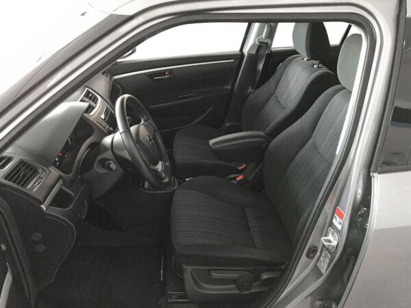 Suzuki Swift 1,2 Dualjet Comfort billede 5