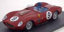 Ferrari 250 TR #9 Scuderia Ferrari LE of 100 in 1/18 Scale New Release!