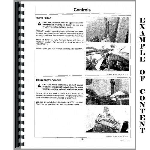 Details about  /White 2-115 4-115 Tractor Operators Owners Manual Mighty Tow