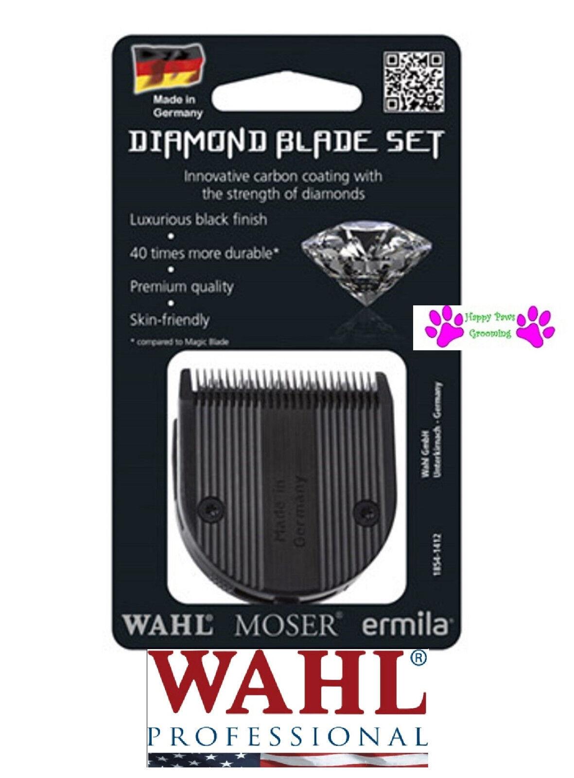 2- Wahl 5 in in in 1 Disco Diamantato per Figura, Bravura, Motion Ioni Corda Cordless 677c8b