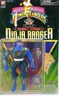 Bandai BILLY: Blue Power Ranger Action Figure