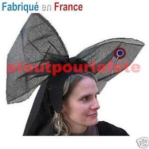 Chapeau-Coiffe-d-039-Alsacienne-Regions-Accessoires-Carnaval-Deguisements-Fete