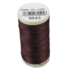 Naehfaden-COATS-Duet-100-Polyest-100-100m-Farbe-9643
