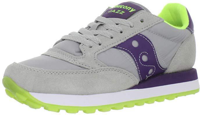 Saucony JAzz Original Saucony 1044 261, scarpa bassa da da da donna   e95c69
