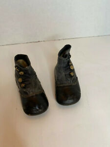 Vintage-Victorian-Leather-Toddler-Shoes