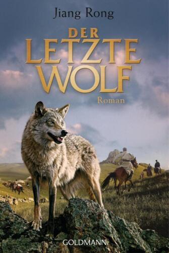 1 von 1 - Der letzte Wolf von Jiang Rong (2015, Taschenbuch)
