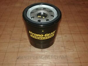 Image Is Loading Hydro Gear 52114 Spin On Transmission Oil Filter