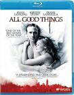 All Good Things 0876964003674 With Kirsten Dunst Blu-ray Region a