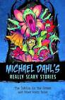 The Goblin in the Grass: And Other Scary Tales by Michael Dahl (Paperback, 2016)