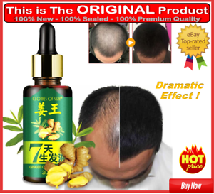 be115c4217c Hair Growth Products For Men Women Natural Oil Serum Loss Grow Fast ...
