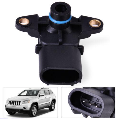 Manifold Absolute Pressure Sensor MAP 56041018AB Fit Chrysler Dodge Caravan Jeep
