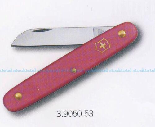 NAVAJA VICTORINOX HERRAMIENTAS JARDINERIA TOOLS GARDEN PARA FLORES 3.9050.53