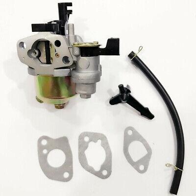 3-tlg Vergaser Carb Papierdichtung Set für Honda GX160 GX168 GX200 Motor Ersatz