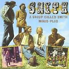 Group Called Smith/minus Plus Smith Audio CD