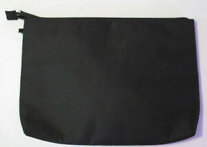 Soft-Black-Laptop-or-Tablet-Protective-Sleeve-Case-Bag-Cover-15-034-x-11-034