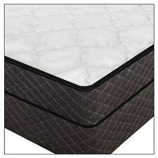 Select Plush Comfort Dual Chamber Select Eastern King or Cal King Air Bed NIB