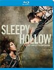 Sleepy Hollow Season 2 Region 1 Blu-ray