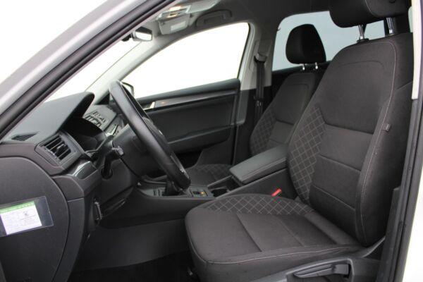 Skoda Superb 1,4 TSi 150 Style Combi - billede 4