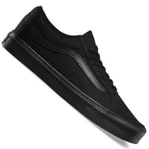Details zu Vans Old Skool Lite Damen Sneaker Turnschuhe Halbschuhe Skateschuhe Skate Schuhe