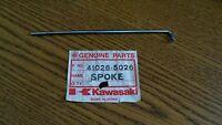 Kawasaki Rh Outer Rear Spoke Kdx80a1-a2 Kdx80b2-b3 1980-1983 41028-5026